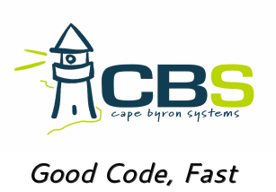 Cape Byron Systems